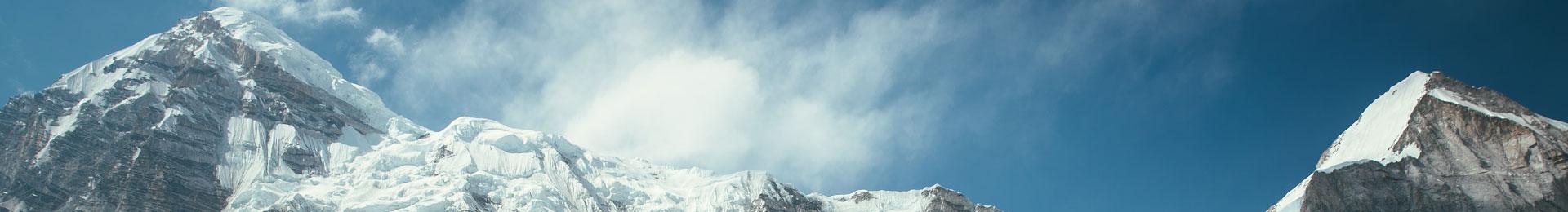 Побачити Еверест