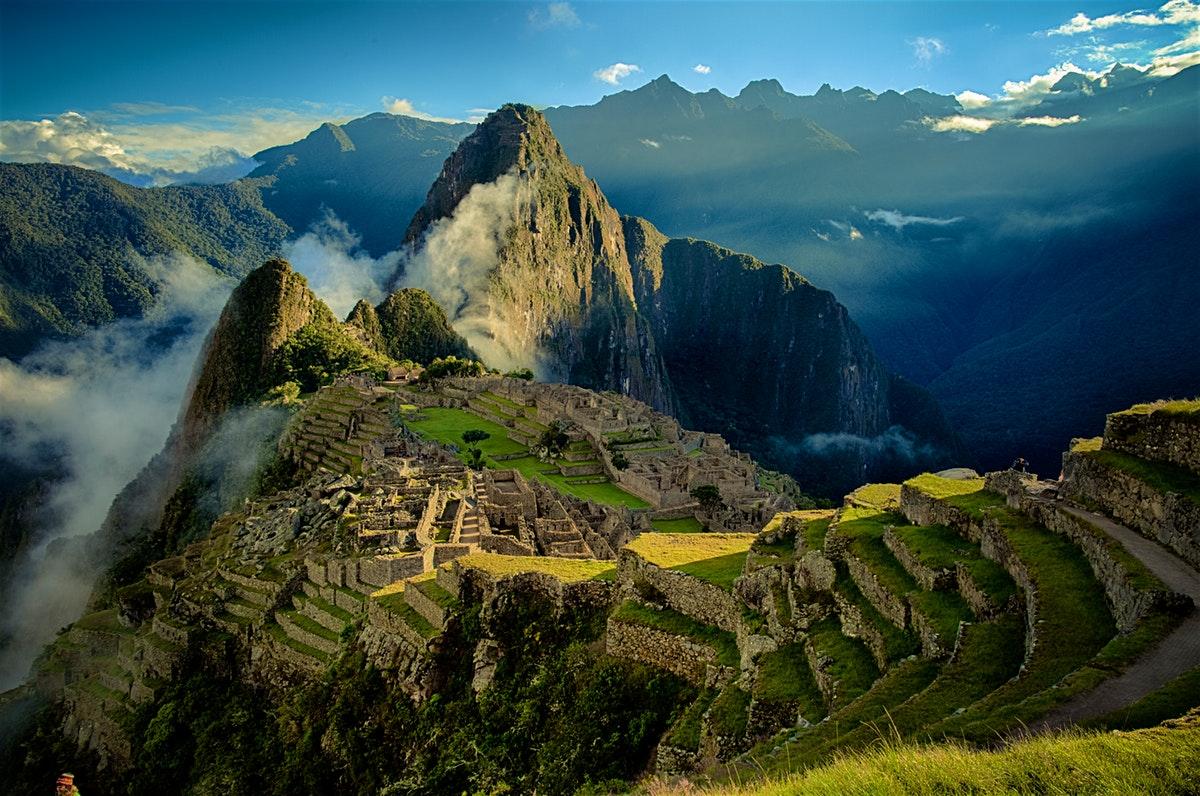 Подорож в інший вимір: Мрія життя – Мачу Пікчу та космічна Болівія.