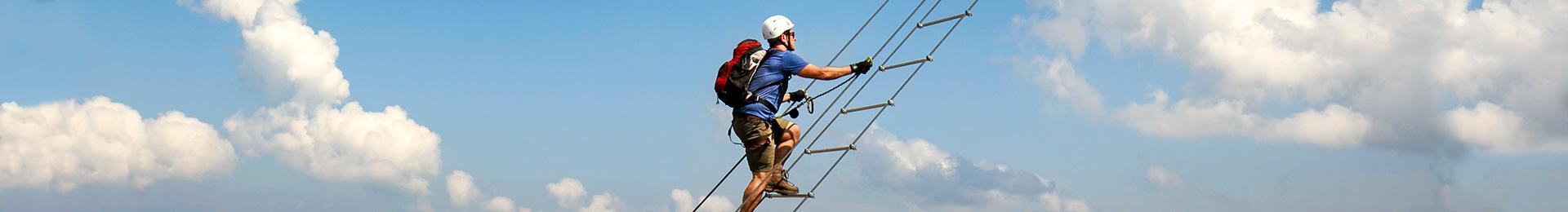 Альпи та Доломіти із дозою адреналіну
