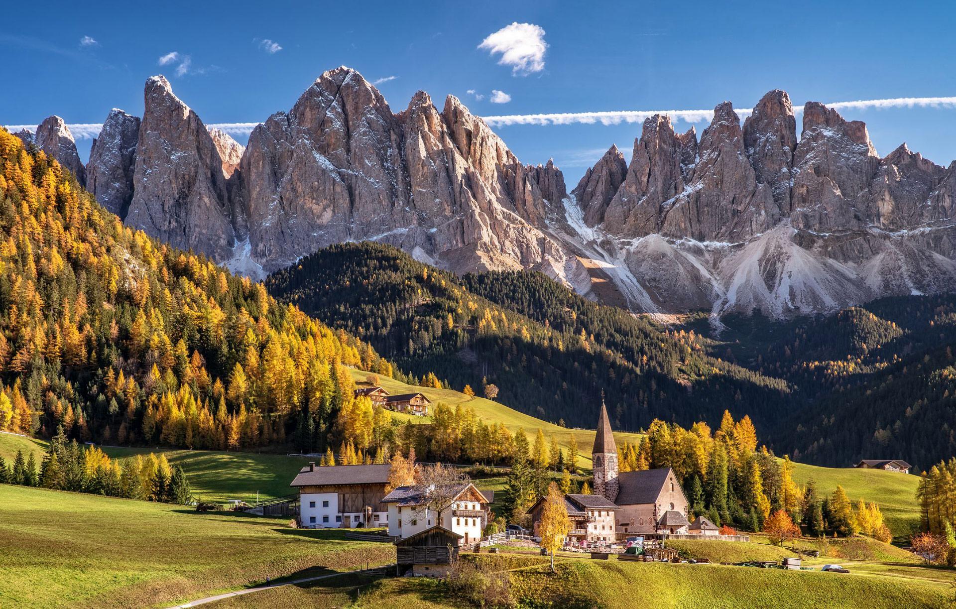 Поздравление девочек, открытки альпы