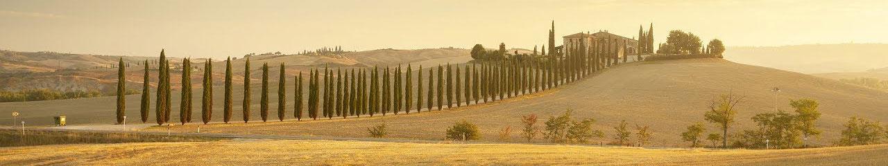Тоскана: аристократичні травневі