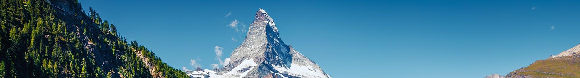 Хайкінг по Швейцарії